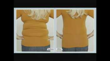 Miracle Slimming Camisole TV Spot - Thumbnail 6