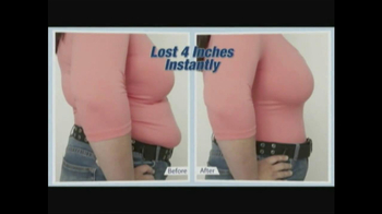 Miracle Slimming Camisole TV Spot - Thumbnail 7