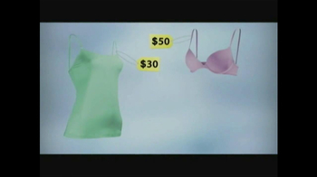 Miracle Slimming Camisole TV Spot - Thumbnail 9