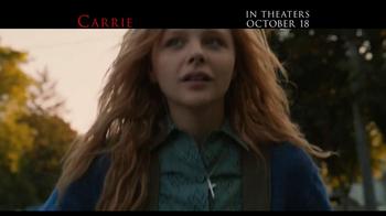 Carrie - Alternate Trailer 2