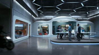 XFINITY Wireless Gateway TV Spot, 'Fast' Featuring Genesis Rodriguez - Thumbnail 1