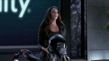 XFINITY Wireless Gateway TV Spot, 'Fast' Featuring Genesis Rodriguez - Thumbnail 2