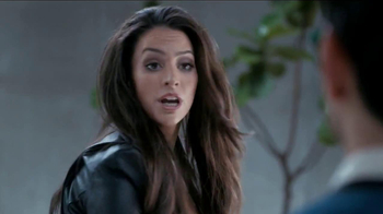 XFINITY Wireless Gateway TV Spot, 'Fast' Featuring Genesis Rodriguez - 4 commercial airings