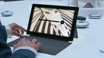 XFINITY Wireless Gateway TV Spot, 'Fast' Featuring Genesis Rodriguez - Thumbnail 5