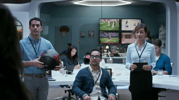 XFINITY Wireless Gateway TV Spot, 'Fast' Featuring Genesis Rodriguez - Thumbnail 6