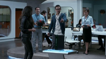 XFINITY Wireless Gateway TV Spot, 'Fast' Featuring Genesis Rodriguez - Thumbnail 7