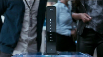 XFINITY Wireless Gateway TV Spot, 'Fast' Featuring Genesis Rodriguez - Thumbnail 8