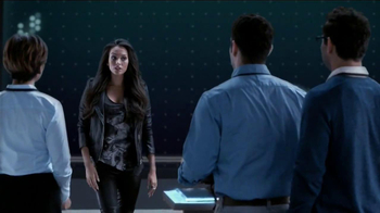 XFINITY Wireless Gateway TV Spot, 'Fast' Featuring Genesis Rodriguez - Thumbnail 9