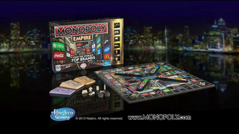 Monopoly Empire TV Spot, 'Own it All' - Thumbnail 10