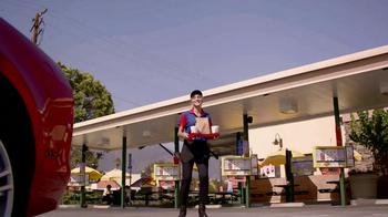 Sonic Drive-In Super Crunch Chicken TV Spot, 'FX Network' - Thumbnail 5