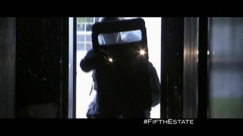 The Fifth Estate - Alternate Trailer 8