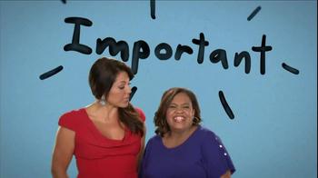 Pacer Center Say it Loud TV Spot, 'Bullying' - Thumbnail 3