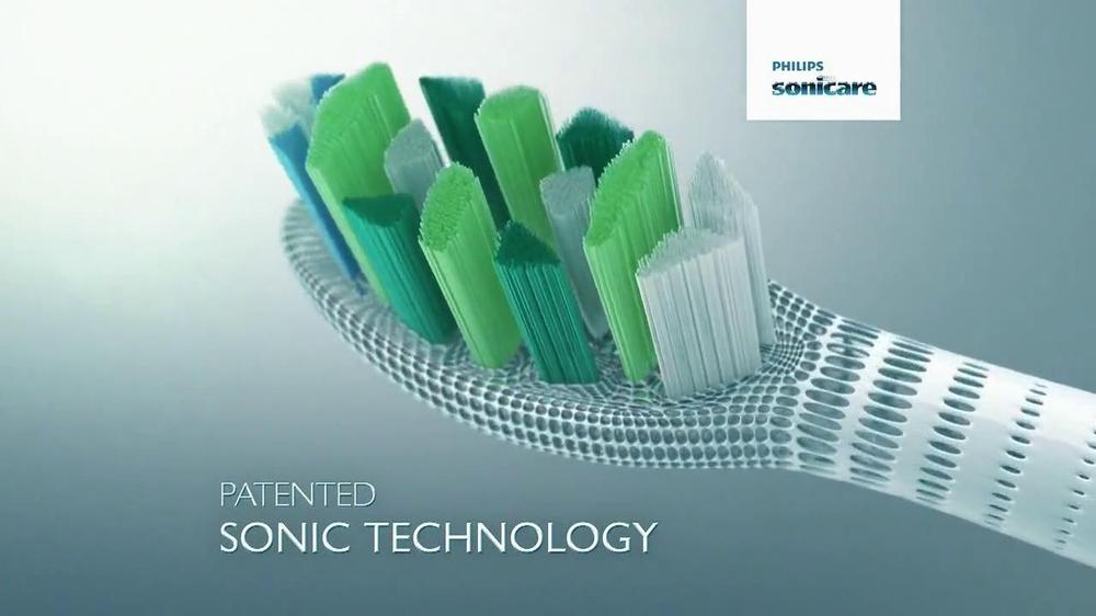 Sonicare FlexCare Platinum TV Commercial, 'Innovation'