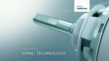 Sonicare FlexCare Platinum TV Spot, 'Innovation' - Thumbnail 2