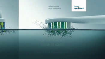 Sonicare FlexCare Platinum TV Spot, 'Innovation' - Thumbnail 5