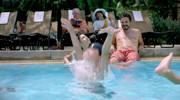 Disney World TV Spot, 'Tu Lado' [Spanish] - Thumbnail 5