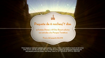 Disney World TV Spot, 'Tu Lado' [Spanish] - Thumbnail 6