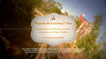 Disney World TV Spot, 'Tu Lado' [Spanish] - Thumbnail 7