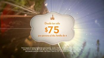 Disney World TV Spot, 'Tu Lado' [Spanish] - Thumbnail 8