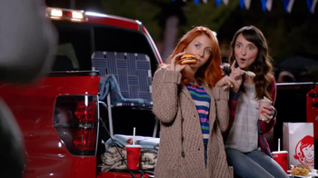Wendy's Right Price Right Size TV Spot, 'More or Less' - Thumbnail 4