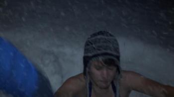 Columbia Omni-Heat TV Spot, 'Snow Angel' - Thumbnail 8