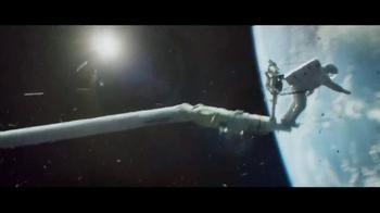 Gravity - Alternate Trailer 7
