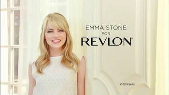 Revlon BB Cream TV Spot Featuring Emma Stone - Thumbnail 1
