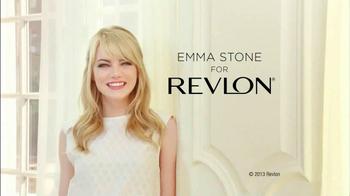 Revlon BB Cream TV Spot Featuring Emma Stone - Thumbnail 1