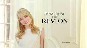 Revlon BB Cream TV Spot Featuring Emma Stone - Thumbnail 2