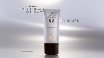 Revlon BB Cream TV Spot Featuring Emma Stone - Thumbnail 4