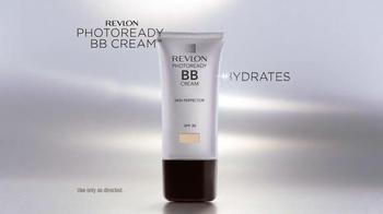 Revlon BB Cream TV Spot Featuring Emma Stone - Thumbnail 4