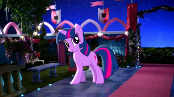 My Little Pony Twilight Sparkle TV Spot - Thumbnail 1