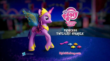 My Little Pony Twilight Sparkle TV Spot - Thumbnail 10
