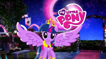 My Little Pony Twilight Sparkle TV Spot - Thumbnail 3