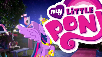 My Little Pony Twilight Sparkle TV Spot - Thumbnail 4
