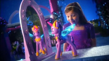 My Little Pony Twilight Sparkle TV Spot - Thumbnail 6