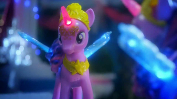 My Little Pony Twilight Sparkle TV Spot - Thumbnail 7