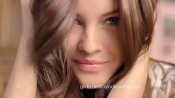L'Oreal Healthy Look TV Spot, 'Give It a Color Boost' - 13 commercial airings