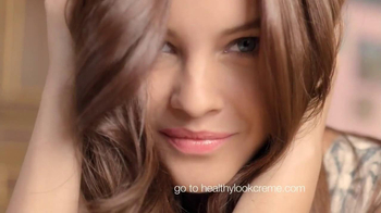 L'Oreal Healthy Look TV Spot - 13 commercial airings