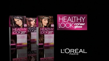 L'Oreal Healthy Look TV Spot, 'Give It a Color Boost' - Thumbnail 3