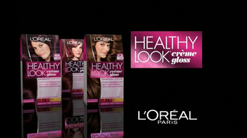 L'Oreal Healthy Look TV Spot, 'Give It a Color Boost' - Thumbnail 4