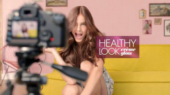 L'Oreal Healthy Look TV Spot, 'Give It a Color Boost' - Thumbnail 7