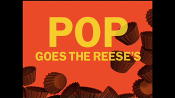 Reese's Minis TV Spot, 'Pop'