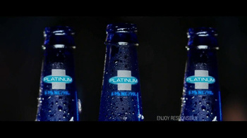 Bud Light Platinum TV Spot, 'Up for Anything' Feat. Justin Timberlake - Thumbnail 9