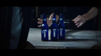 Bud Light Platinum TV Spot, 'Up for Anything' Feat. Justin Timberlake - Thumbnail 7