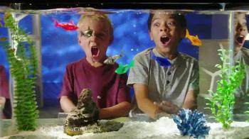 Hexbug Aquabot TV Spot