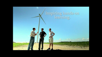 The Ohio State University TV Spot, 'Inspire'