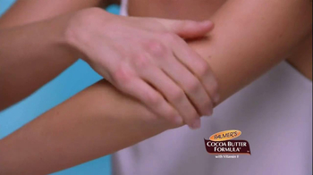 Palmer's Cocoa Butter Formula TV Spot, 'Perfect Skin' - Thumbnail 7