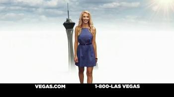 Vegas.com TV Spot, 'Visit Vegas' - Thumbnail 1