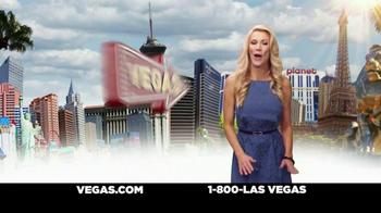 Vegas.com TV Spot, 'Visit Vegas' - Thumbnail 2